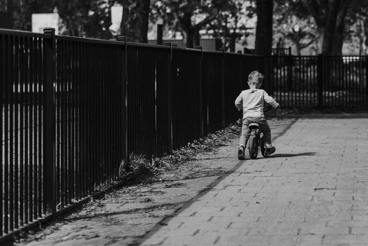 Spontane familiefotografie Zutphen