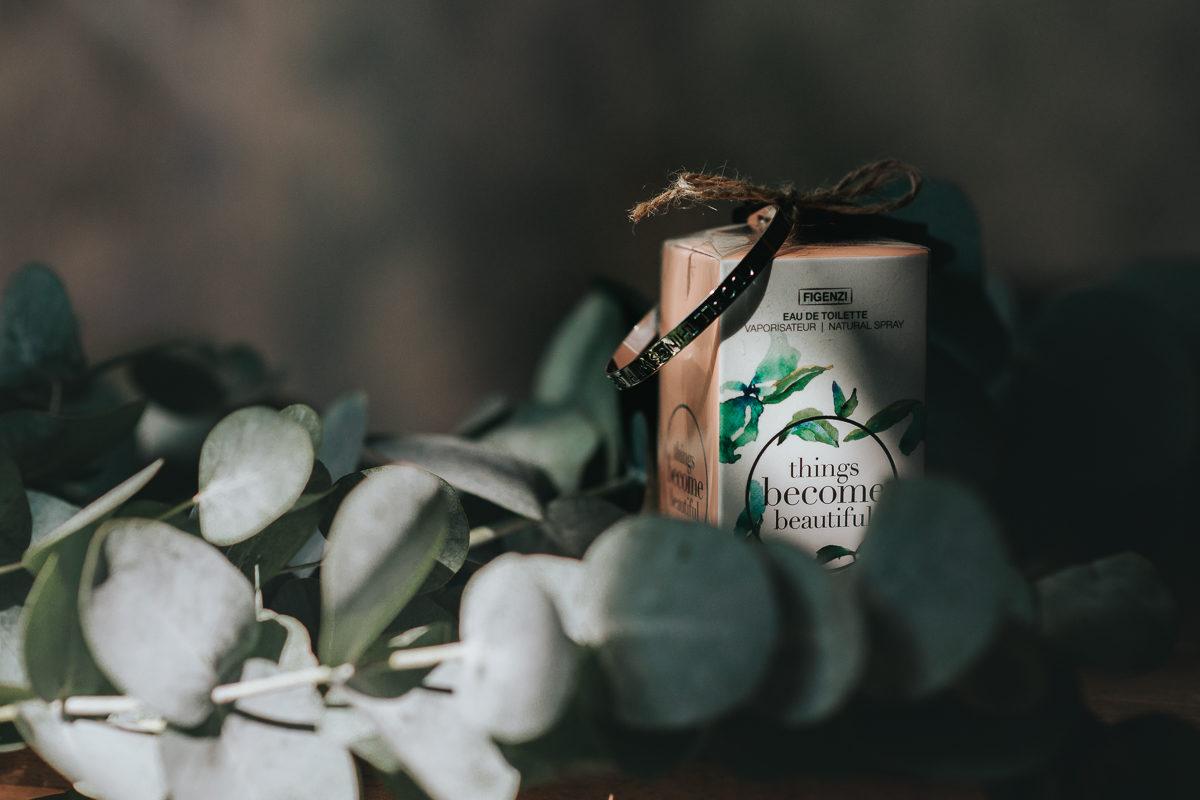 cadeautje voor bruidsmeisjes